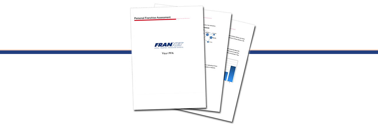 personal franchise assessment